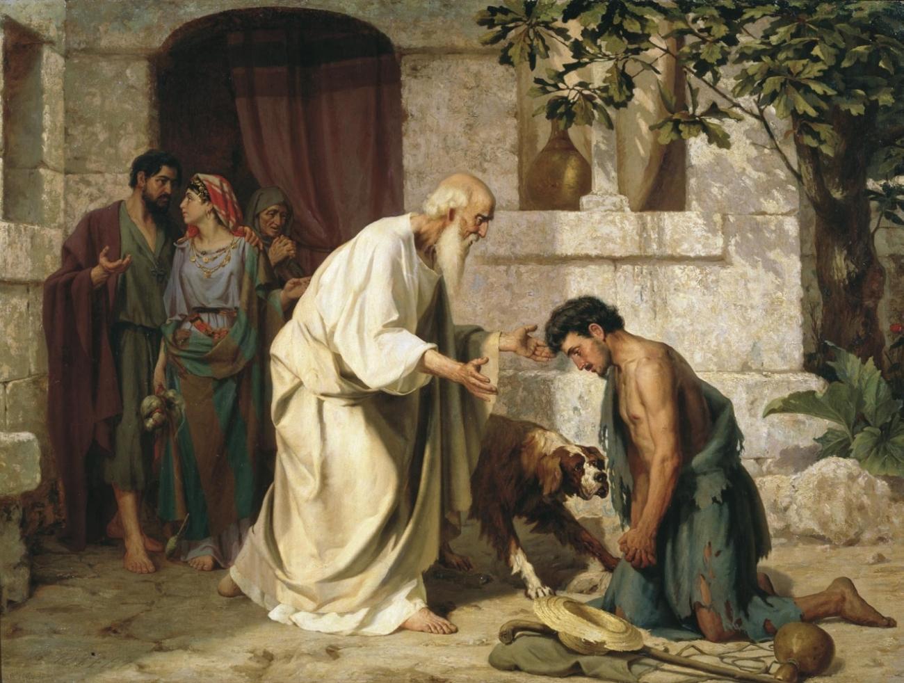 вареники примеры и иллюстрации к проповедям емкость имеет
