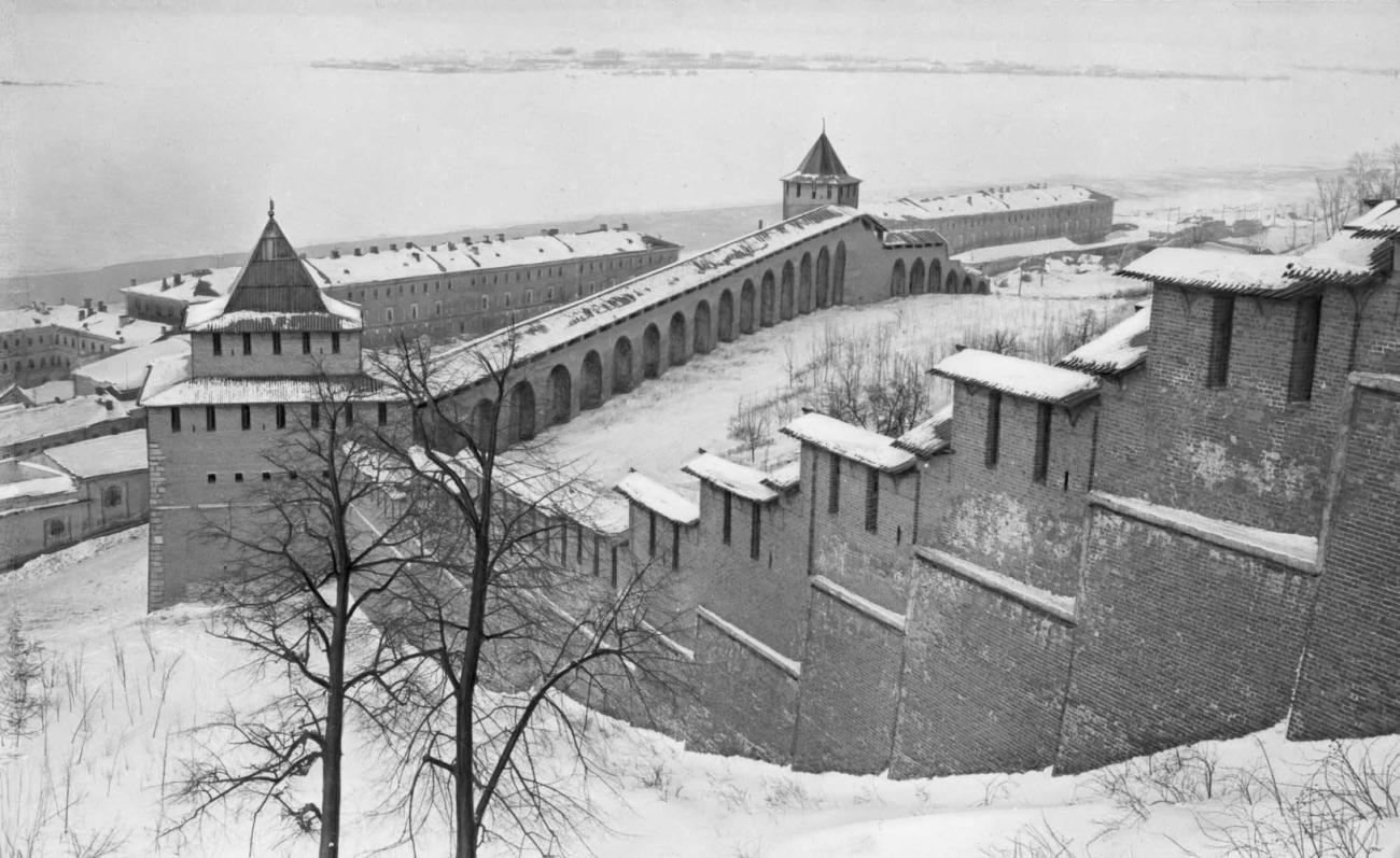 отдыхающим картинки нижний новгород кремль старинный хрустящий