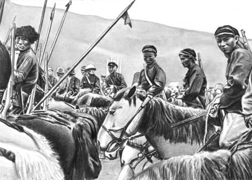 civil war pow atrocities essay